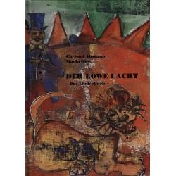 """Liederbuch """"Der Löwe lacht"""""""